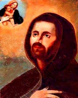 BlessedHumilisofBisignano