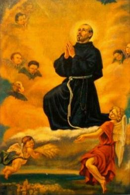 """Résultat de recherche d'images pour """"saint François-Antoine (Francesco Antonio) Fasani"""""""