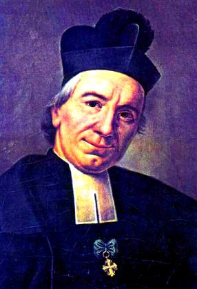 IMG ST. JOSEPH Benedict Cottolengo