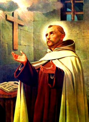 IMG ST. JOHN JOSEPH of the Cross
